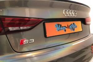 Audi s3 Cameleon